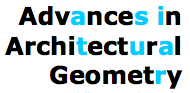 advances in architectural geometry [conference]