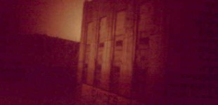 24 hour camera obscura sepia prints [austin texas]