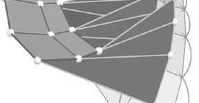 focal geometry of circular and conical meshes [wallner]