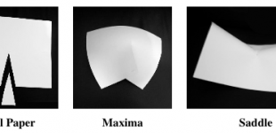 developable sculptural forms of ilhan koman [akgun et. al.]