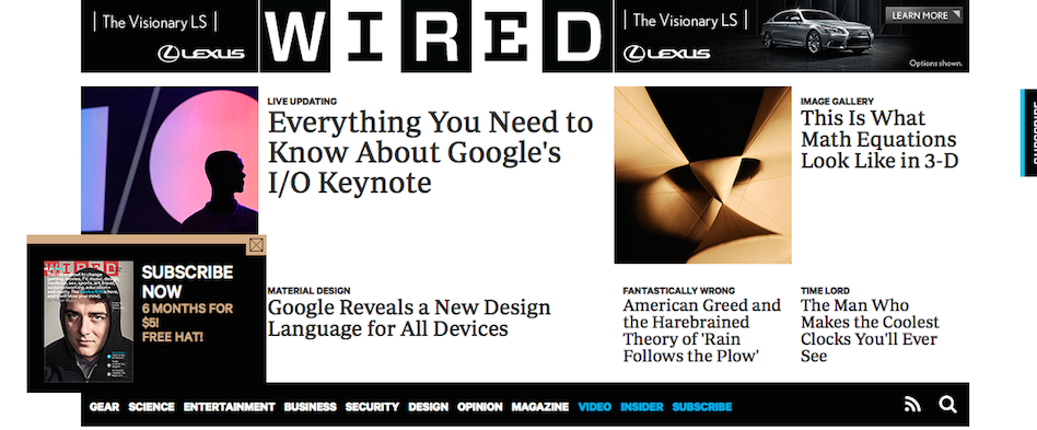 formpig » Archive » mathematical model work featured in WIRED magazine