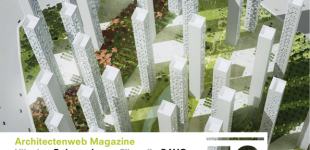 bone machine published in AWM architecture magazine...